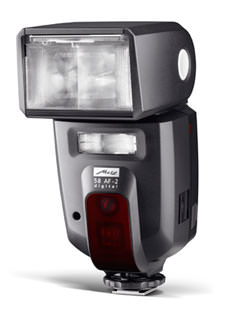 Metz flashgun