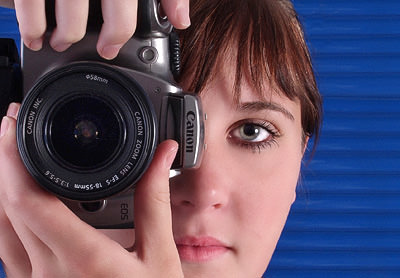 Tutoriales de fotografía digital