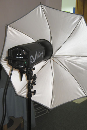 Diffusers for Soft Studio Lighting | Photography Tutorials